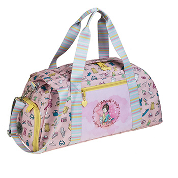 borsa sportiva e viaggio pretty world