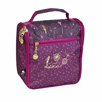 borsa toilette manico magical