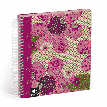 papeterie cahiers petites cahier 100 feuilles stickers