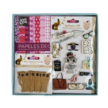 scrapbooking carte decorate carte ed etichette decorate con scrapbooking 2