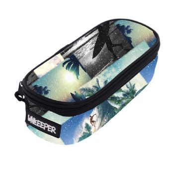 Case couvercle supérieur Surfing Wave Unkeeper
