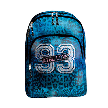backpacks and accessorise youth bags double backpack becool