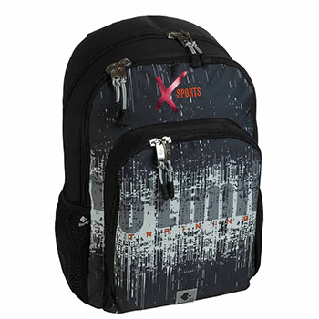 double backpack xsports
