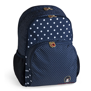 double backpack dolores promesas