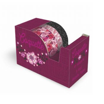erogatore washi tape scrap coquette