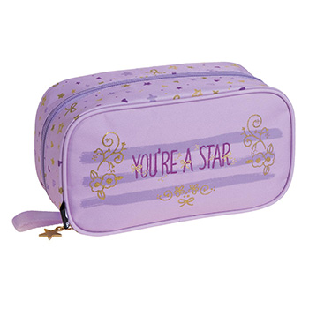 estuche multiple star