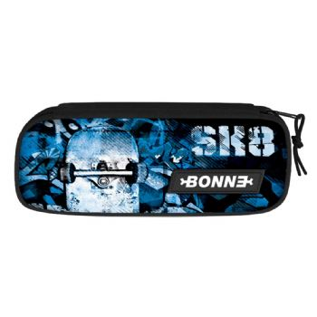 estuche rectangular artic sk8 bonne