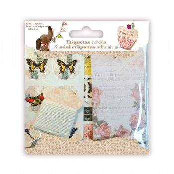 scrapbooking etiquetes etiquetes decorades adhesives
