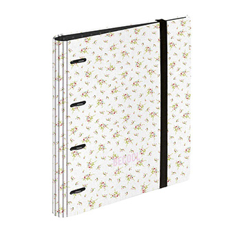 folder ringbinder 4 rings becool trends