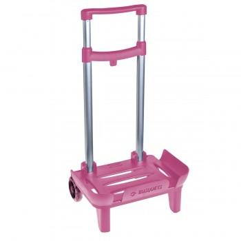 Fuchsia cart Protect