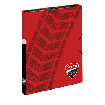 Hard cover folio