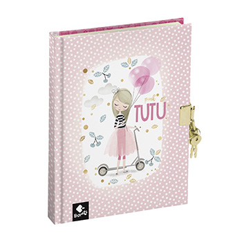 journal intime stylo