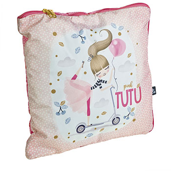 Keepsakes pillow