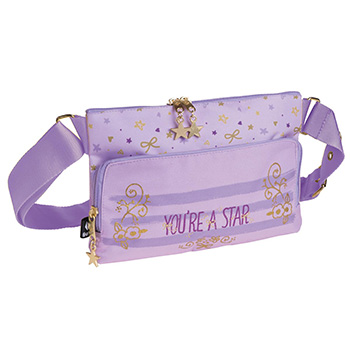 mini bolso bandolera star