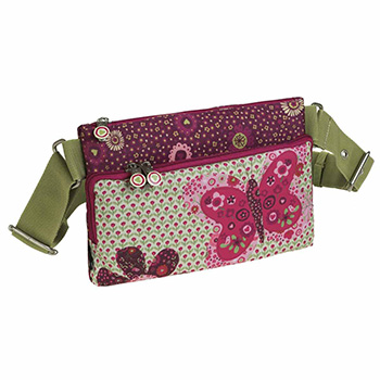 mini sac a bandouliere patchwork