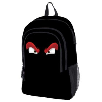 mochila Doble Final Round Unkeeper
