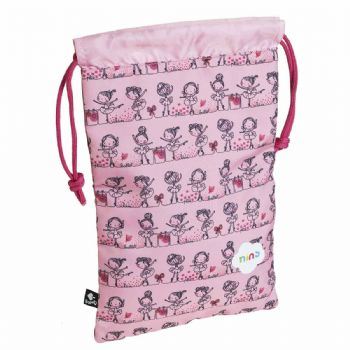 multipurpose bag nins ballet nins fun & kids