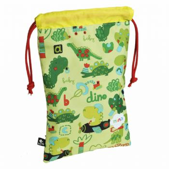 multipurpose bag nins dino nins fun & kids