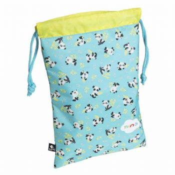 multipurpose bag nins panda nins fun & kids