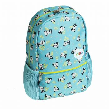 nins panda children's backpack nins fun & kids