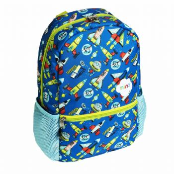 nins rocket children's backpack nins fun & kids