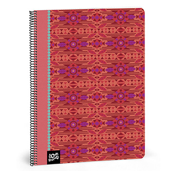 stationery notebooks a4 note book a4 linned 80