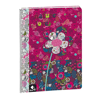 stationery notebooks a4 note book a4 squared page