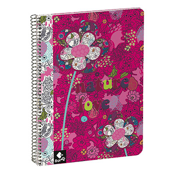 stationery school notebook a5 note book a5 squared pags