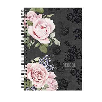Notebook blocco a5