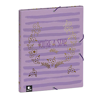 stationery classification folder organizer folder