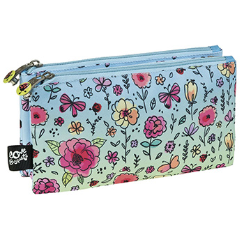 pencil case compartments