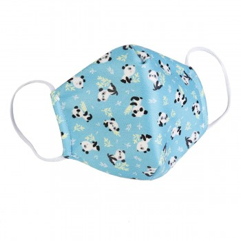 Reusable mask Panda