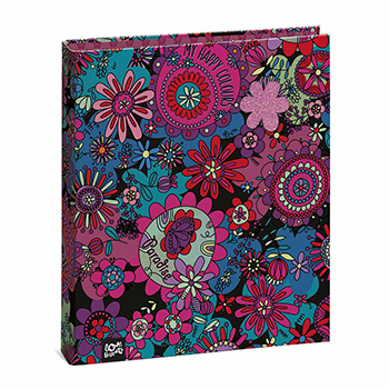 ring binder 4 rings