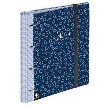 stationery ringbinder folders ringbinder with rubber