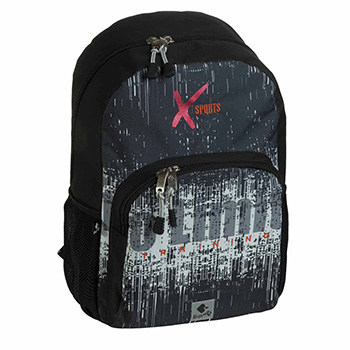 school backpack xsports