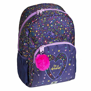 school backpack dreamer