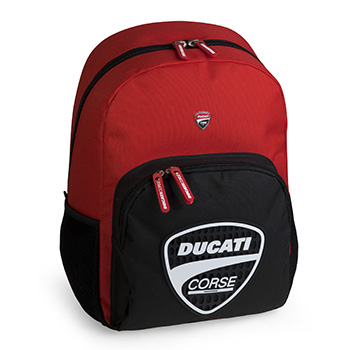 school backpack ducati corse