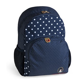 school backpack dolores promesas