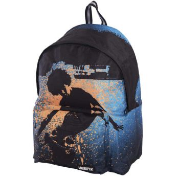 Skatter Boy Unkeeper backpack