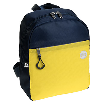 small antitheft backpack