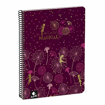 Small note book a5