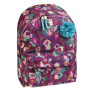 sport backpack garden