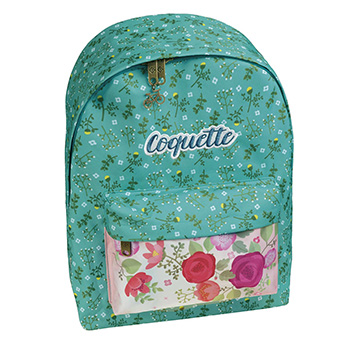 sport backpack coquette