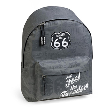 sport backpack route 66