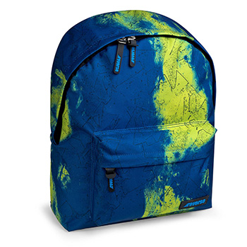 sport backpack reverse