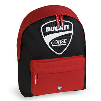 sport backpack ducati corse