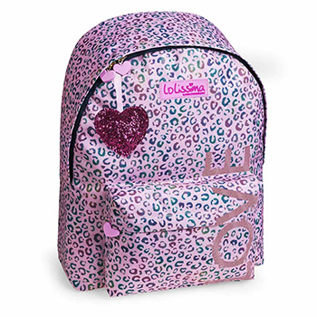 sportive backpack lolissima