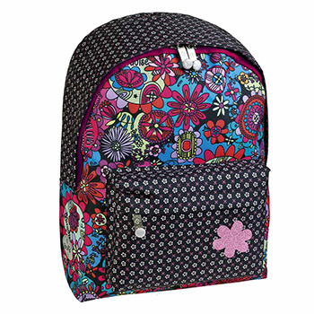 sportive backpack