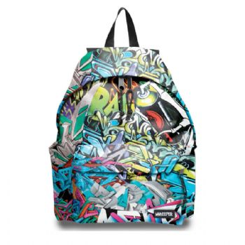 Spray Unkeeper backpack