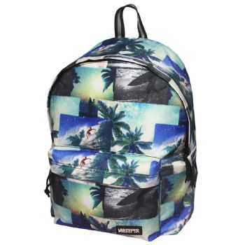 Surfing Wave Unkeeper backpack